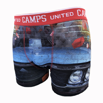 Boxer Camps United